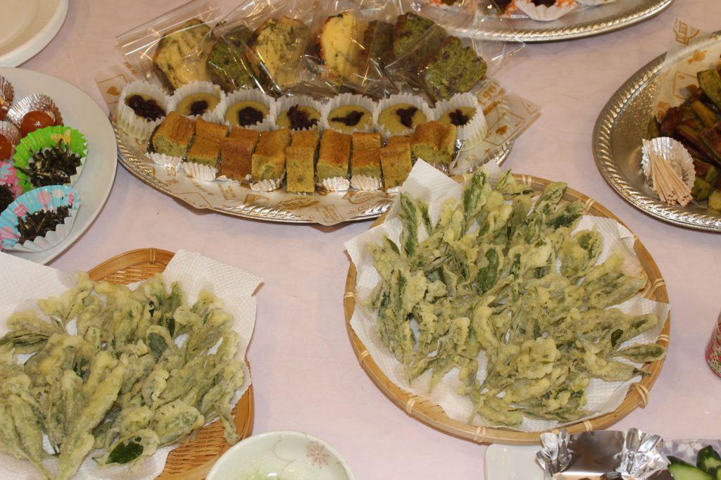 2014南九州市新茶贈呈式