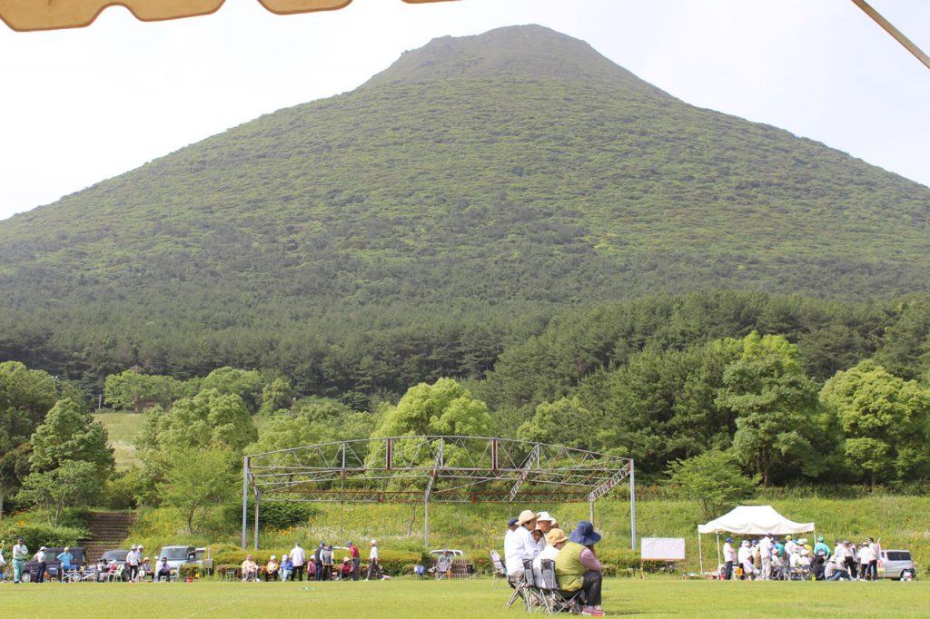 年金友の会 春季ゲートボール大会