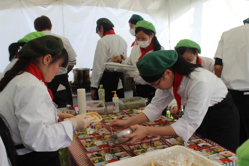 第3回いぶすきの豆・マメ・まめ祭り