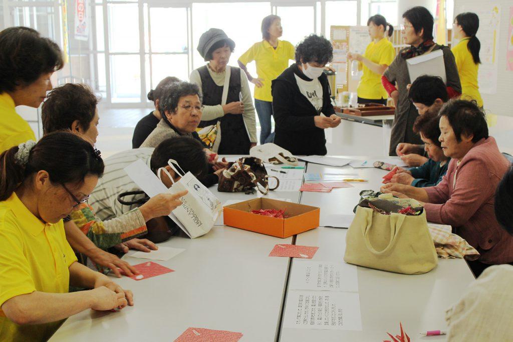 第22回 女性部通常総会開催