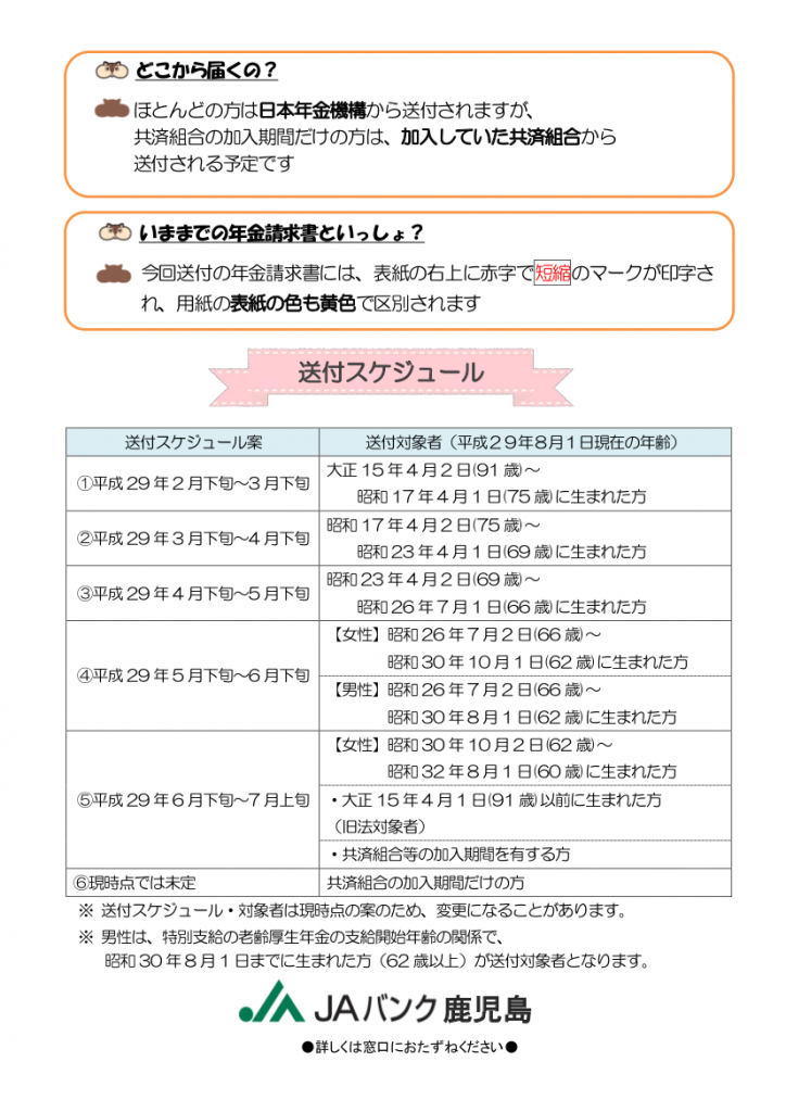H29 黄色封筒チラシ(裏)
